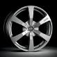 "Felga aluminiowa OZ Caravaggio 7,5""x18"" 5x112 ET-50"
