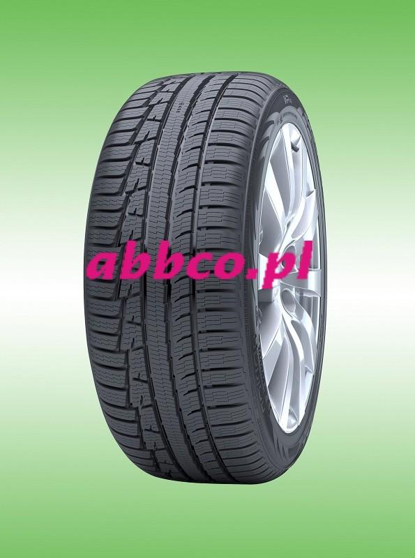 Abbco Opona Nokian Wr A3 23550r18 101v Opony Nokian Wr A3